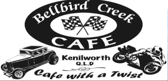 Bellbird Creek Cafe